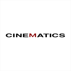 Material audiovisual de Cinematics