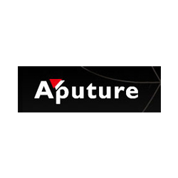 Material audiovisual de Aputure