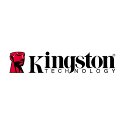 Material audiovisual de Kingston