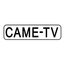Material audiovisual de Came-TV