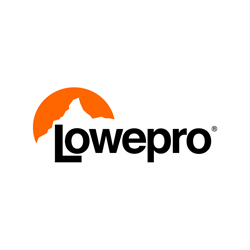 Material audiovisual de Lowepro