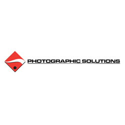 Material audiovisual de Photographic Solutions