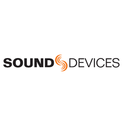 Material audiovisual de Sound Devices