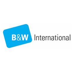 Material audiovisual de B&W International