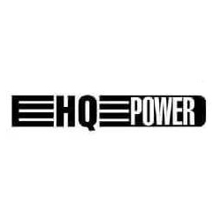 Material audiovisual de HQ-Power