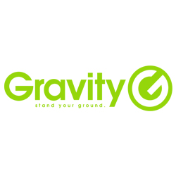 Material audiovisual de Gravity