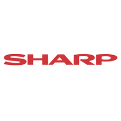 Material audiovisual de Sharp