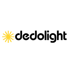 Material audiovisual de Dedolight