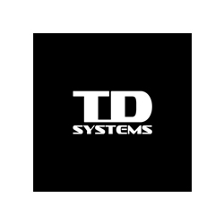 Material audiovisual de TD Systems