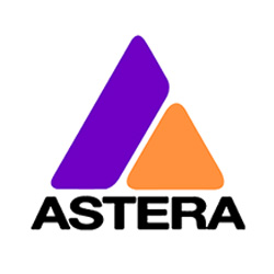 Material audiovisual de Astera