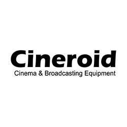 Material audiovisual de Cineroid