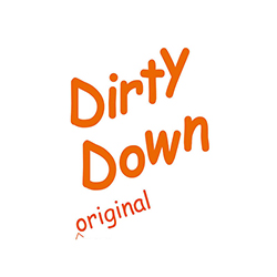 Material audiovisual de Dirty Down