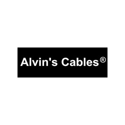 Material audiovisual de Alvin's Cables