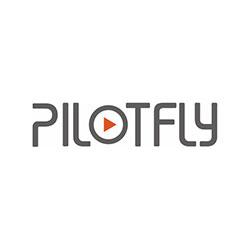 Material audiovisual de Pilotfly