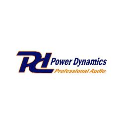 Material audiovisual de Power Dynamics