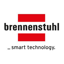 Material audiovisual de Brennenstuhl
