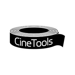 Material audiovisual de Cinetools