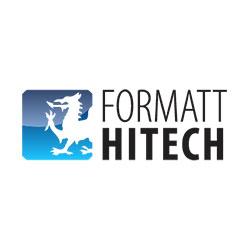 Material audiovisual de Formatt-Hitech