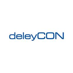Material audiovisual de DeleyCON