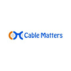 Material audiovisual de Cable Matters