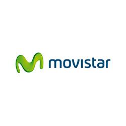 Material audiovisual de Movistar