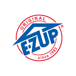 Material audiovisual de E-Z UP
