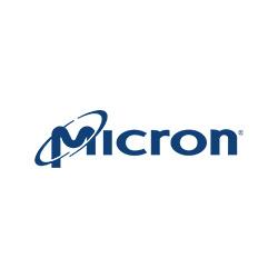 Material audiovisual de Micron
