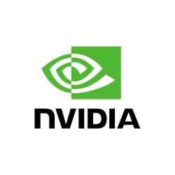 Material audiovisual de Nvidia