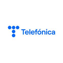 Material audiovisual de Telefónica
