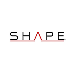 Material audiovisual de Shape
