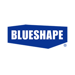 Material audiovisual de Blueshape
