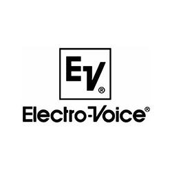 Material audiovisual de Electro Voice
