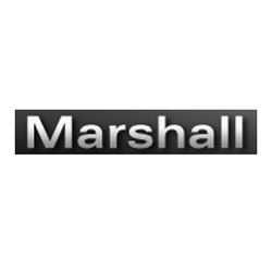 Material audiovisual de Marshall