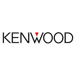 Material audiovisual de Kenwood