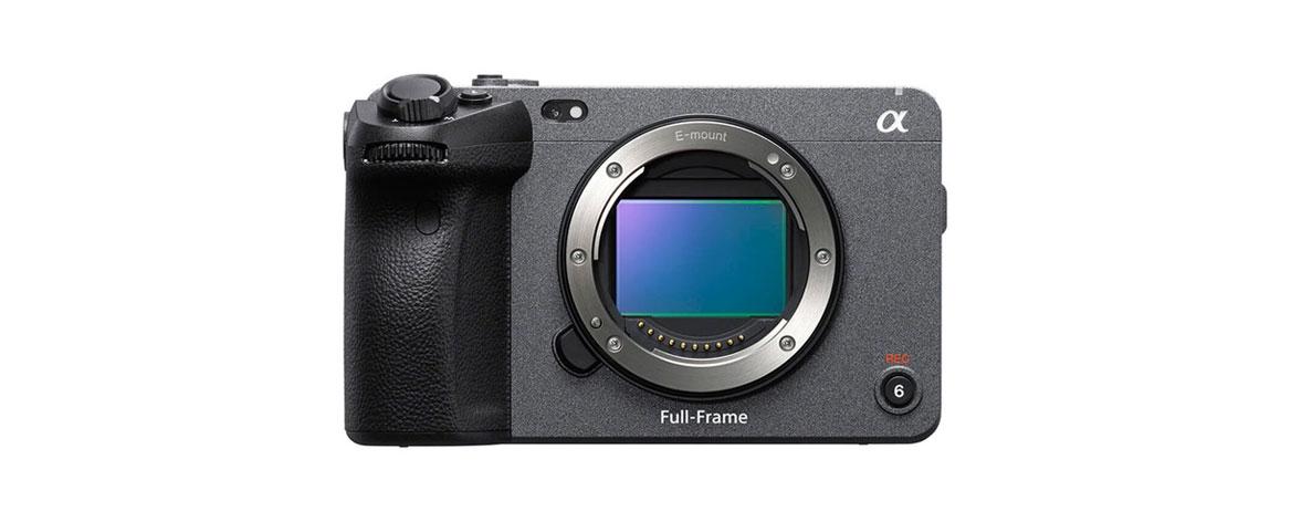 Cuerpo de cámara digital sin espejo